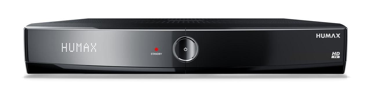 Humax Digitale tv ontvanger