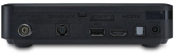 HUMAX IRHD-5550C Minidecoder