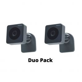 HUMAX Eye HD Cloud Camera Duo Pack