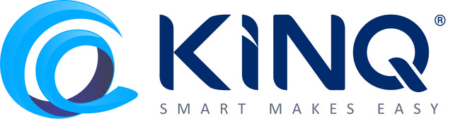 KinQ | Smart makes easy!